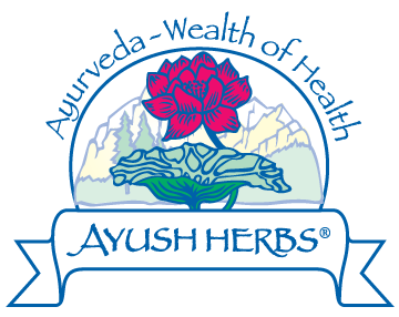 Logo, Ayush, Ayurvedic Products, Herbs